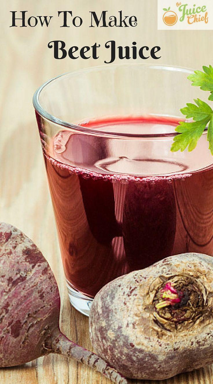A Site For All Juicing Lovers Beet Juice Beet Juice Benefits Red Juice Recipe