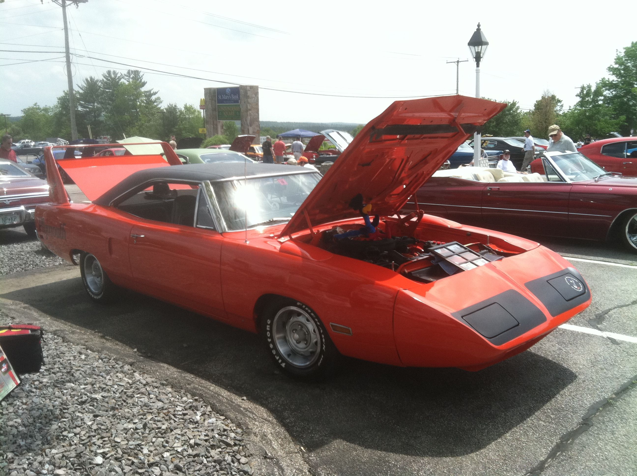 Superbird Mopar Superbird Mopar Muscle