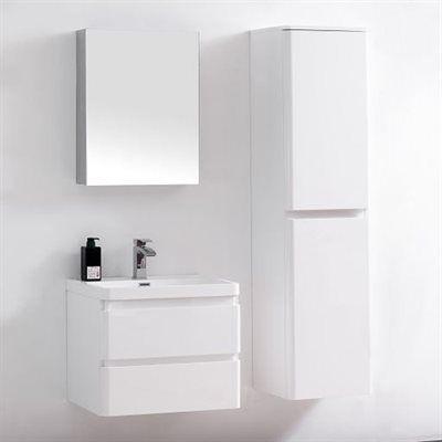 Golden Elite Bathroom Vanity Av24w Avanti 24 In Set Single Bathroom Vanity Bathroom Vanity Bathroom