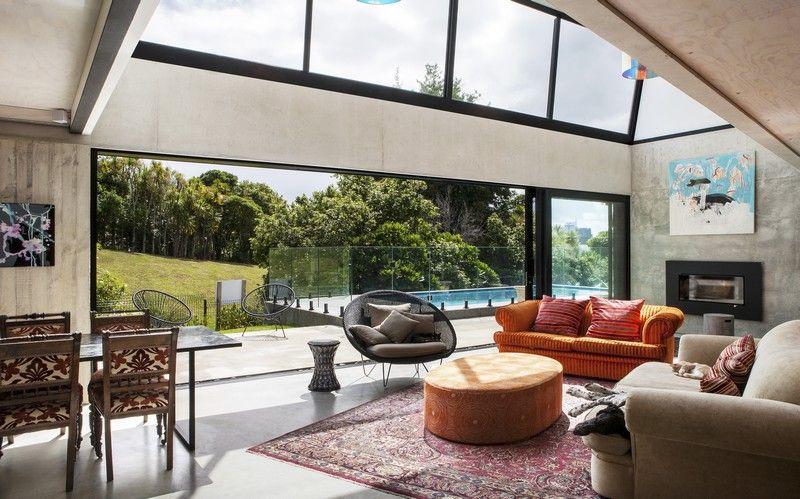 Elizabeth Street by Dorrington Atcheson Architects 01 | Dream house ...
