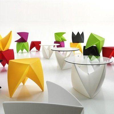 Osez le mobilier de jardin design | Mobilier de jardin ...