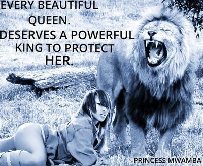 Queen Protects Her King Quotes   Google Search
