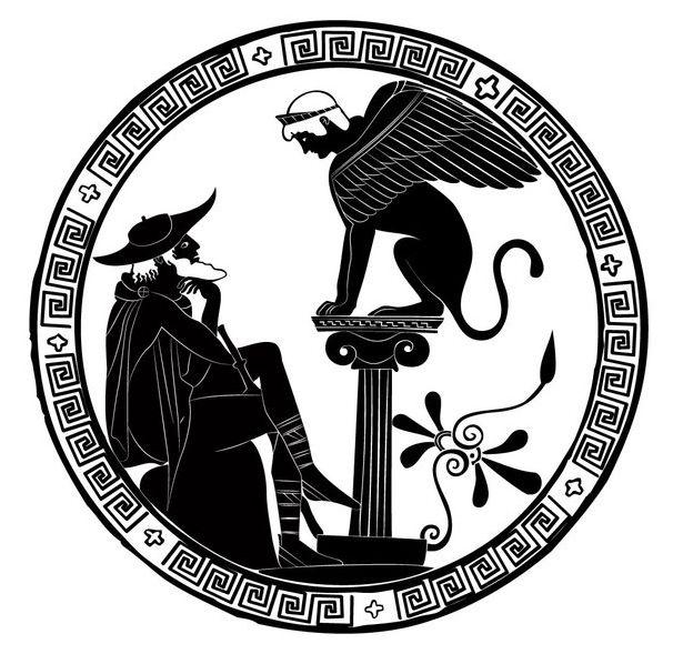 oedipus symbols