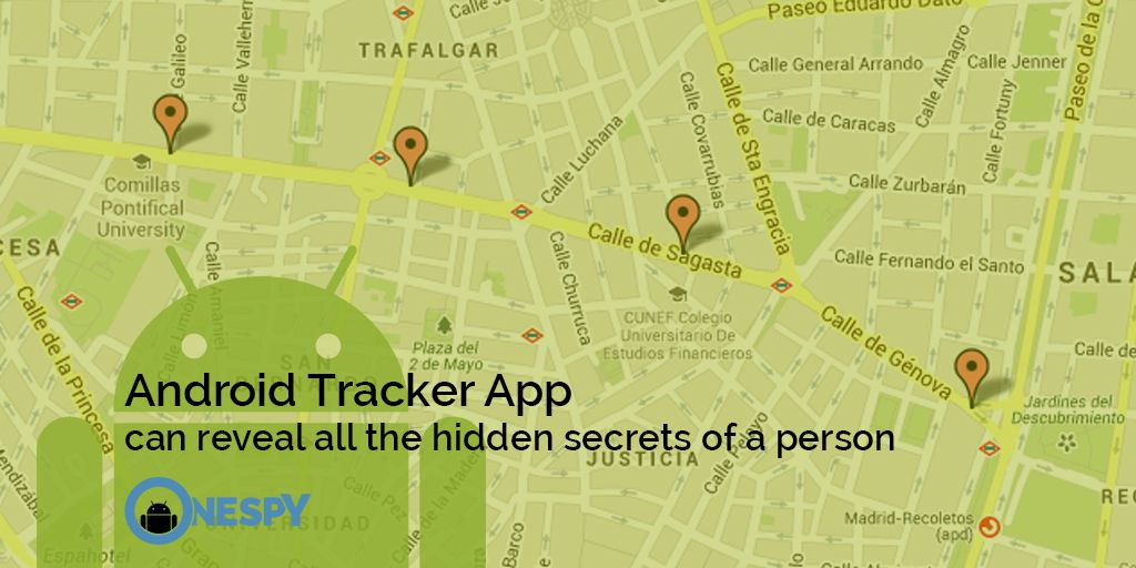 ONESPY is the best mobile spy app which can resolve these