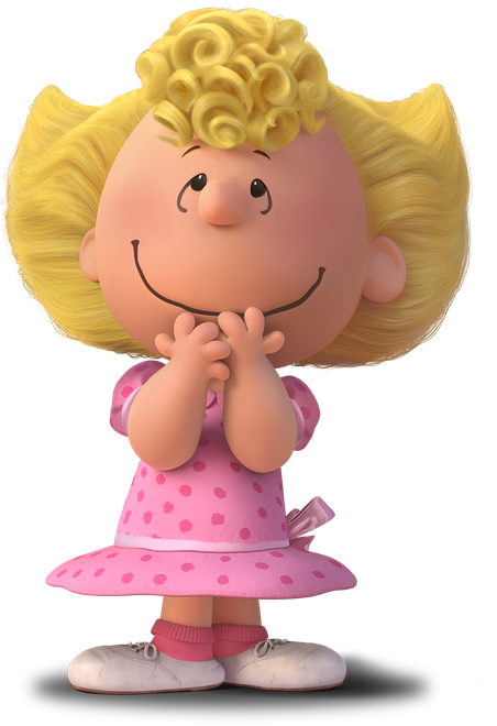Sally Png 452 660 Pixels Sally Brown Charlie Brown Characters Charlie Brown And Snoopy