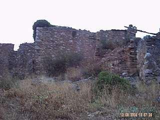 Finca rústica en Cal felicia, s/n. Precioso terreno con antigua edificacion