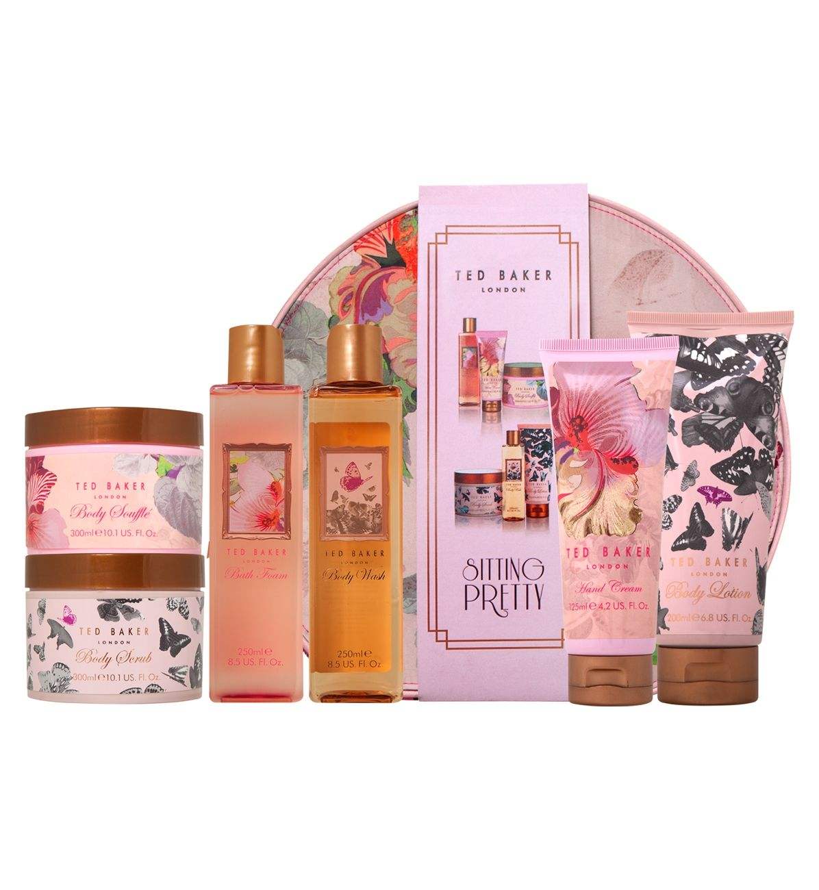 Ted Baker sitting pretty gift set Beauty, Gifts, Baby