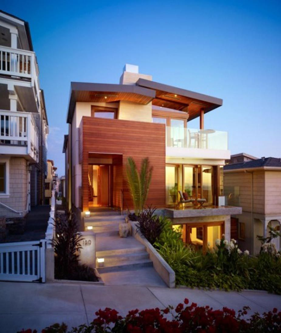 housedesigns | Fantastic Delightful Tropical House Designs And ...