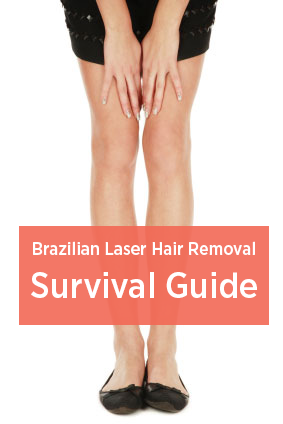 Brazilian laser hair removal survival guide brazilian laser hair brazilian laser hair removal survival guide solutioingenieria Choice Image