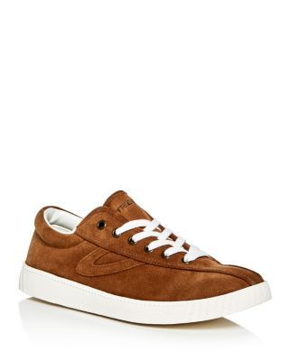 0f4790178c6c TRETORN Men S Nylite Plus Suede Lace Up Sneakers.  tretorn  shoes  sneakers