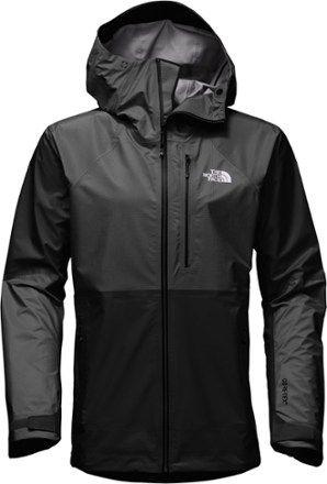 3331489fb Summit L5 FuseForm GORE-TEX C-KNIT Jacket - Men's | Products ...