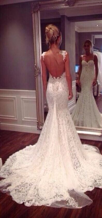 Sexy custom made sweetheart backless lace wedding dresses dresses sexy custom made sweetheart backless lace wedding dresses dresses for wedding dresses wedding gowns mermaid wedding junglespirit Images