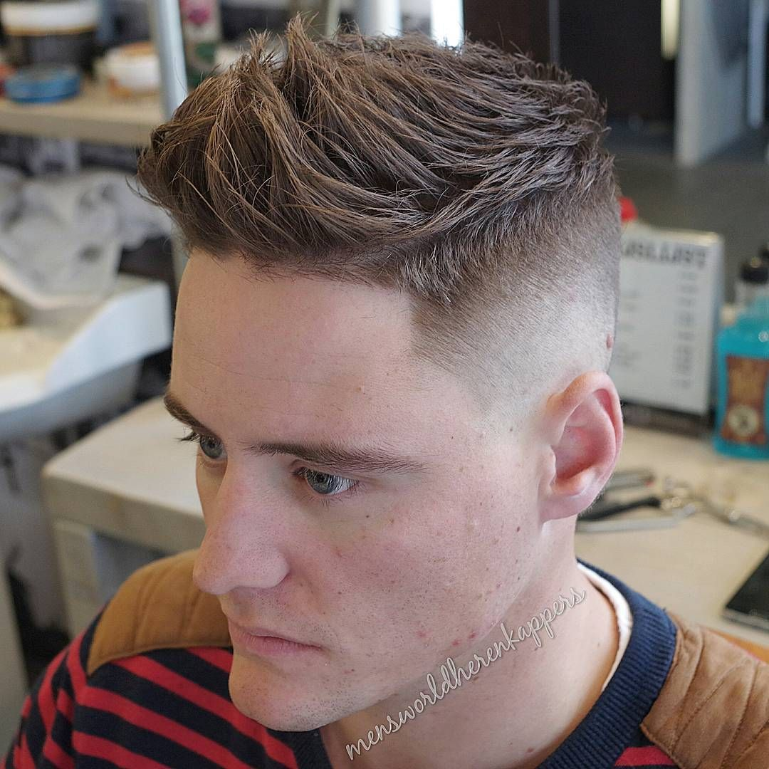 100 Cool Short Haircuts For Men 2018 Update Haircuts Textured