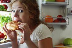 7 explicaciones de que haya días que no puedes parar de comer #Tips