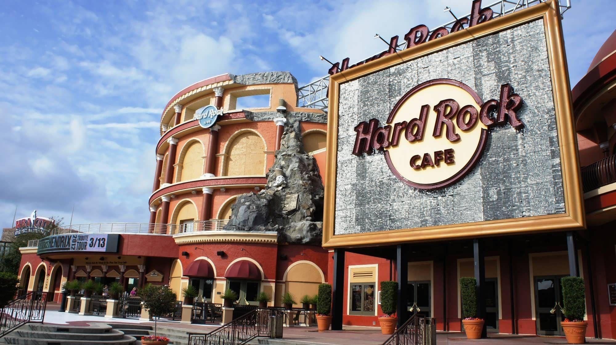 Universal Citywalk Orlando Universal studios theme park