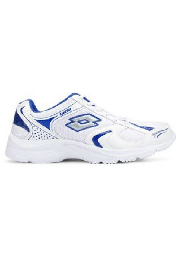 36963ac3b2309 Running Trainers · Running Routine · Today brings best Lotto mens white  Trojan Sport Shoes buy online at fashionothon.com with