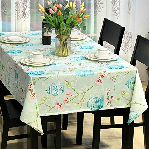 Modern Chinese TableClothDeskModern Simple Home ClothArt Decoration