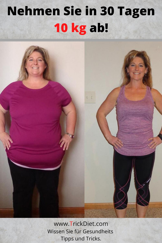 Der schnellste Weg, um in 90 Tagen Gewicht zu verlieren