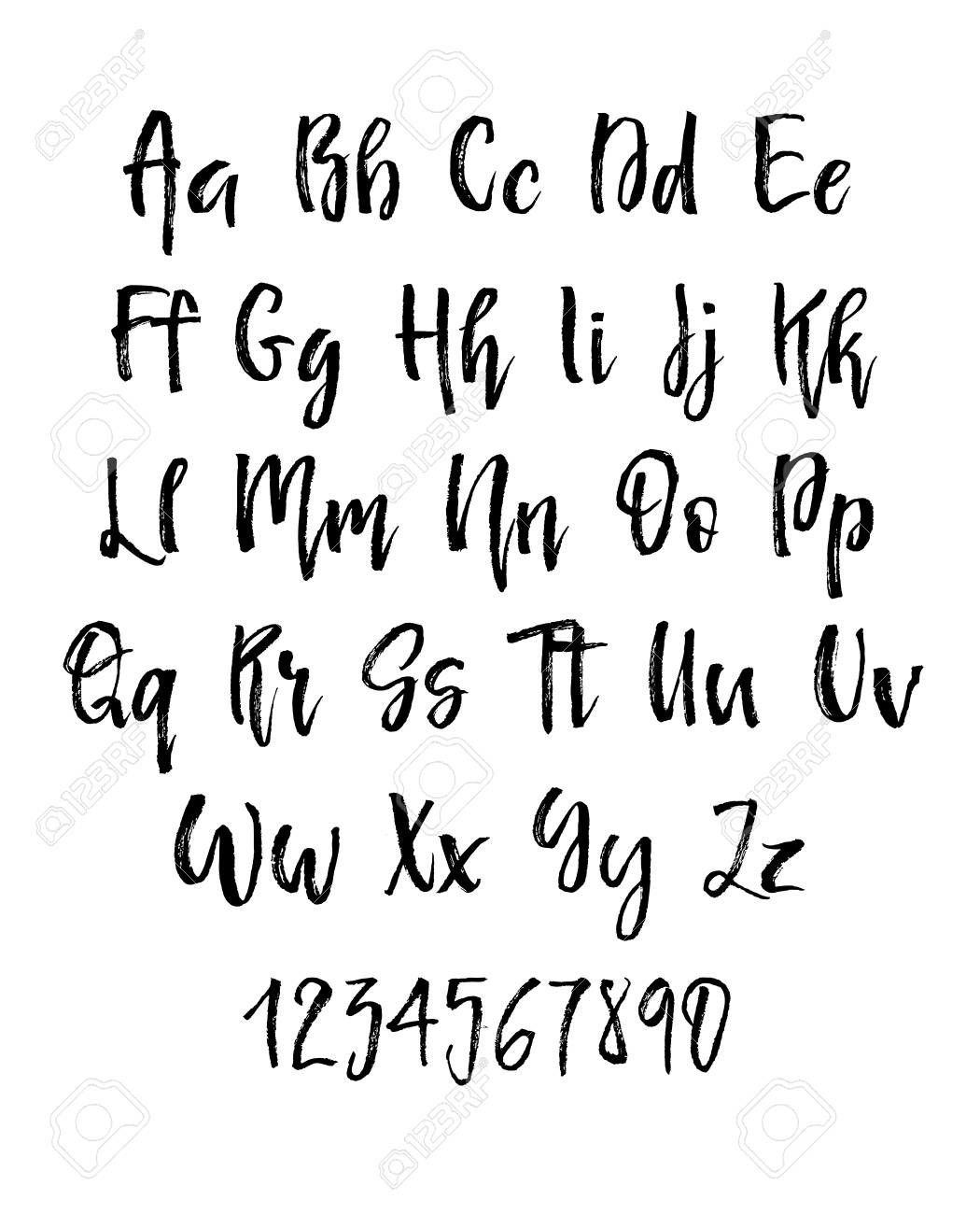 Pin By Amy Hultgren On Fonts In