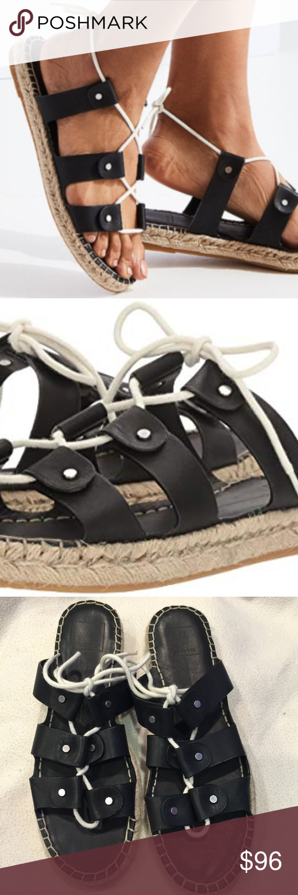 2254de30b249e4 Dolce Vita Women s Vana Espadrille Sandal NEW Sunny days made so effortless  with these classic gladiator