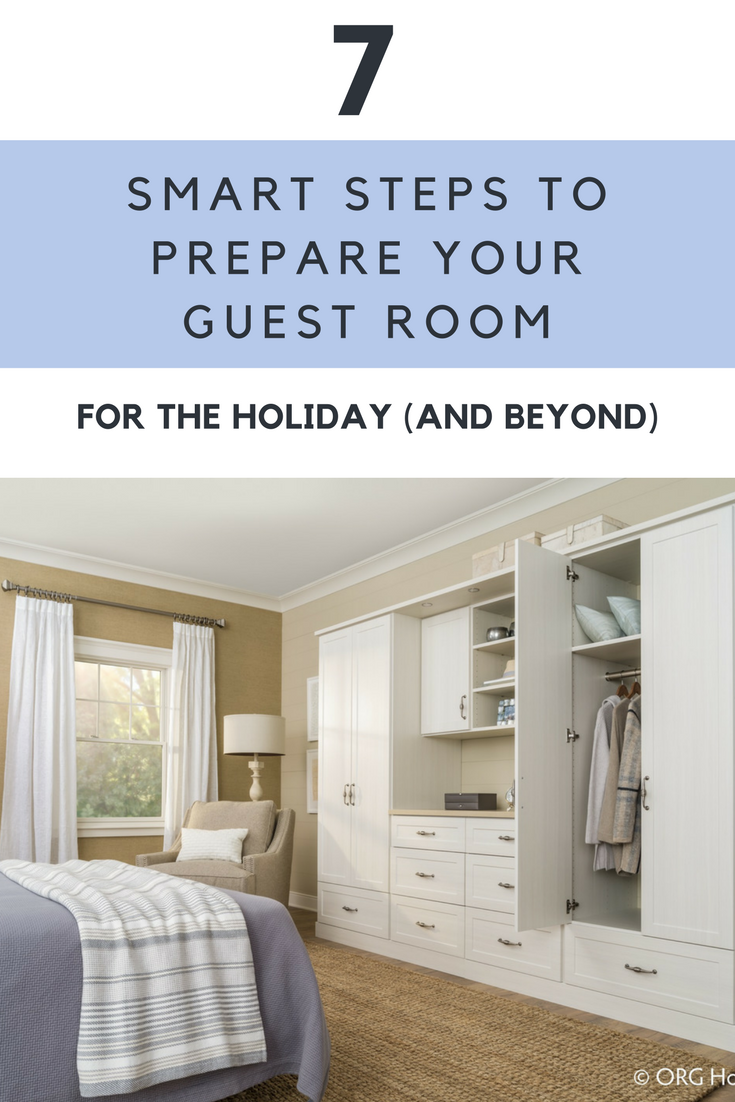 How to design a multipurpose guest or spare room – Innovate Home Org ...