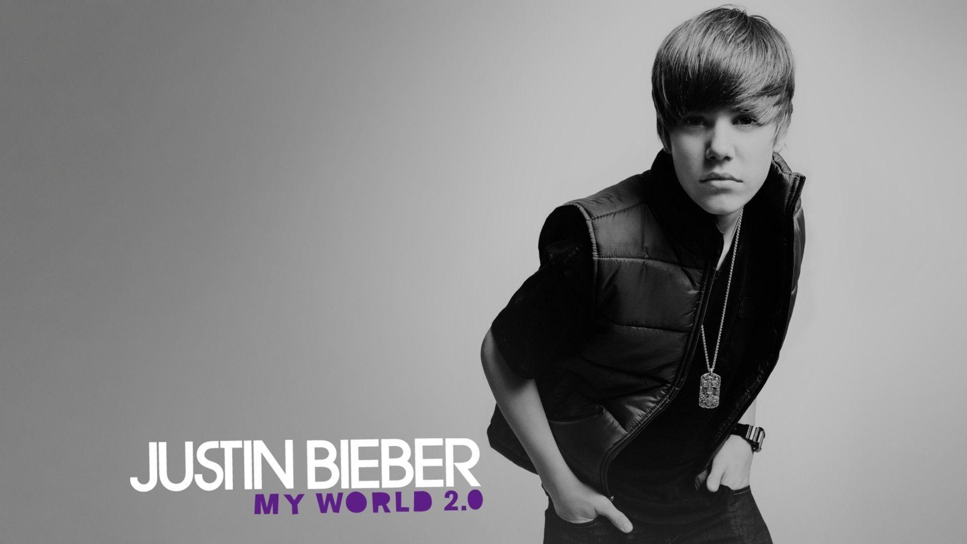 1920x1080 Desktop Justin Bieber Hd Wallpapers Images Download Justin Bieber Wallpaper Justin Bieber Justin Bieber My World