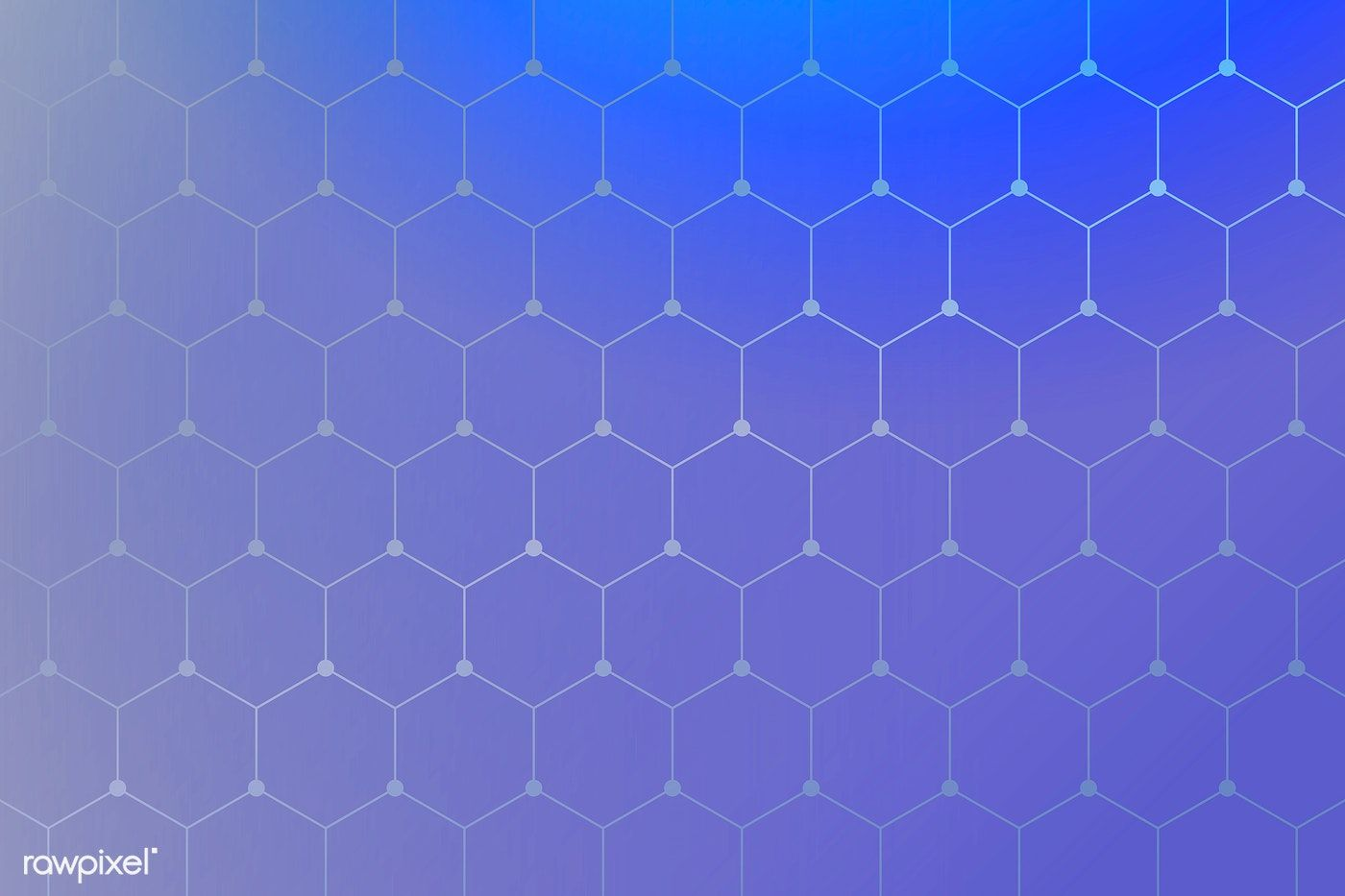 Honeycomb Patterned Blue Background Layer Free Image By Rawpixel Com Katie Honeycomb Pattern Blue Backgrounds Background