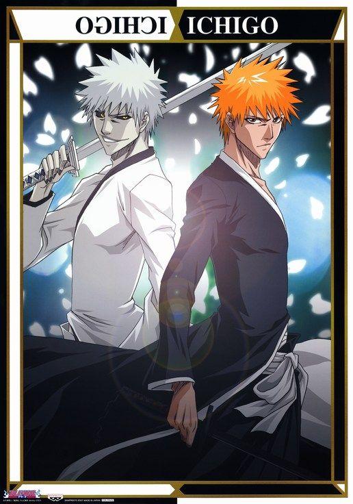 Hichigo Shirosaki Images Hollow Ichigo Wallpaper Wallpaper And Bleach Anime Bleach Anime Ichigo Anime
