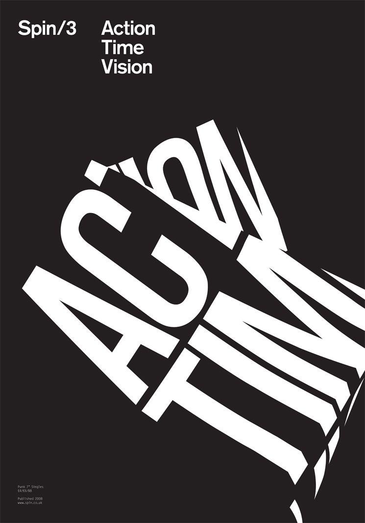 Poster design firms - 25 Beautiful Modern Poster Designs