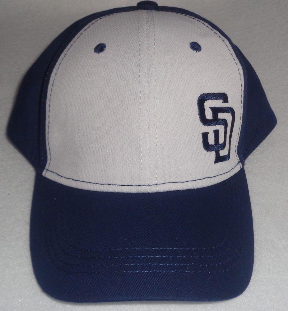 San Diego Padres Graffiti Style Baseball Hat (SGA 7 29 17 )  SanDiegoPadres 2480ebf1fa7