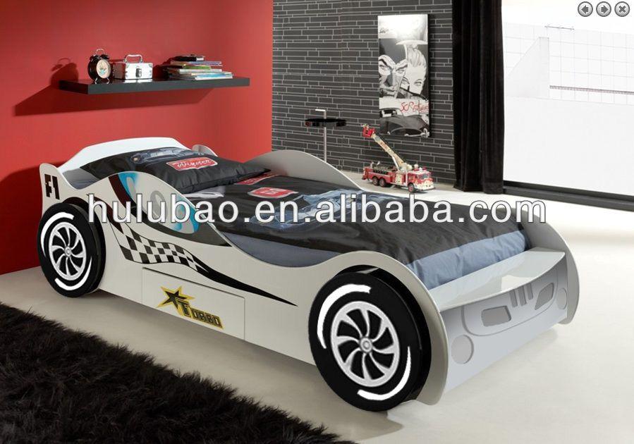 Favorites Compare Smart Kids 2014 E1 Mdf Hot Sale Race Car Bed With Drawer Boy Bed Children Bunk Bed Car Bed Kids Bedroom Furniture Bed