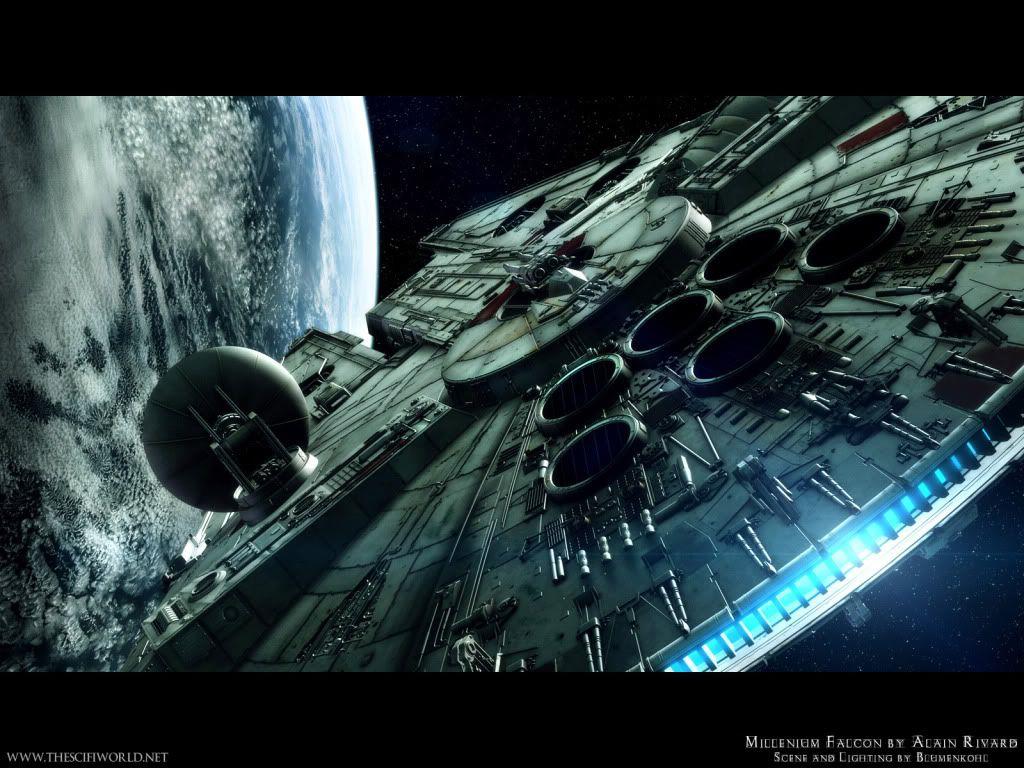 Star Wars Wallpaper And Screensavers