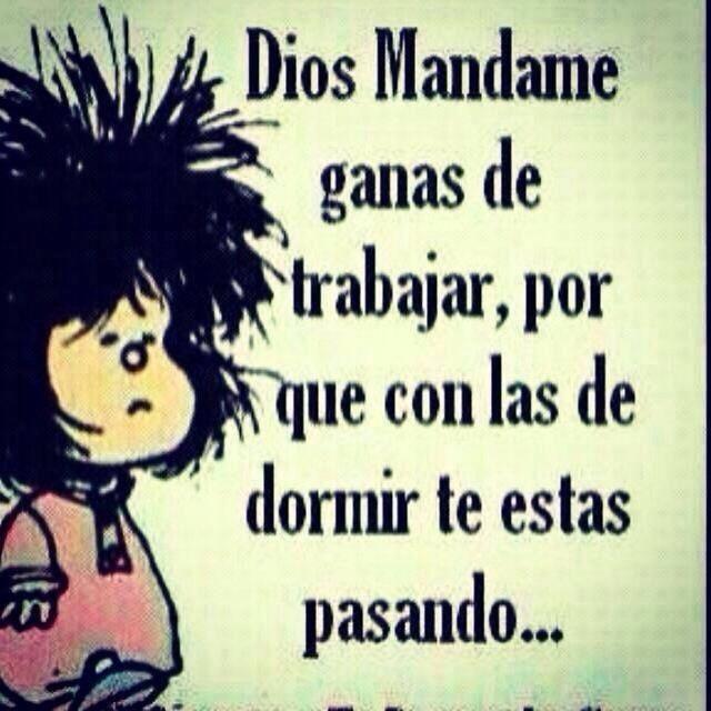 Mafalda nunca pasa de moda