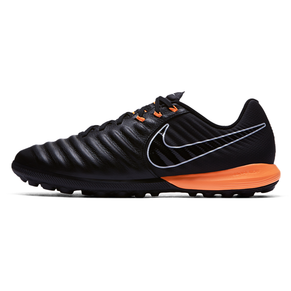 Nike Tiempo Legend X VII Pro TF Artificial Turf Soccer Shoes -  WorldSoccershop.com  bd94878a9