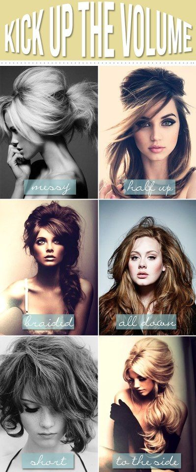 Just Add Volume <3 i kinda like the 2nd one the best or the last one