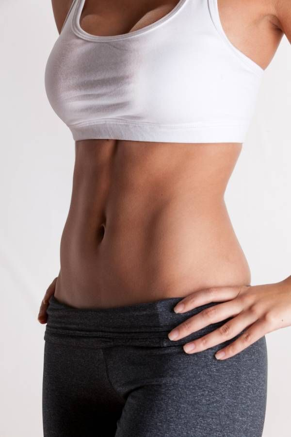 Losing Weight With Minimal Muscle Loss