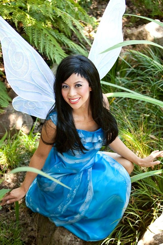 Silvermist Tinkerbell Fairy Friend Adult Costume (A) in 2019 ... 38030dc1afdec