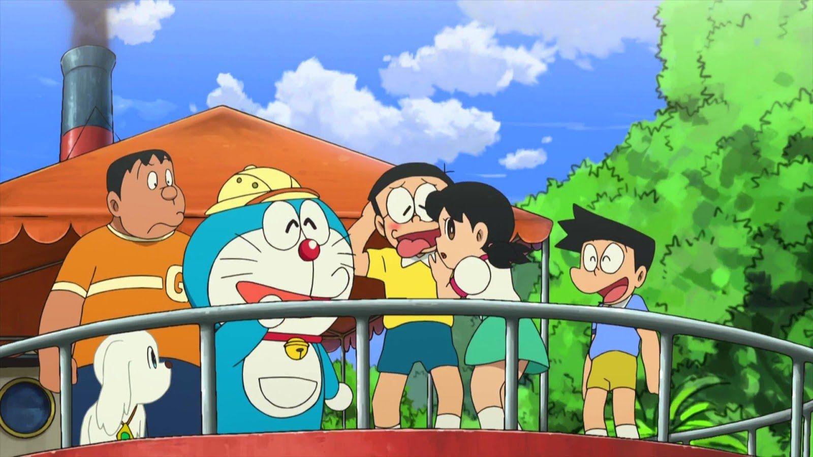 Doraemon In Hindi All New Episodes Full 2016 Disney