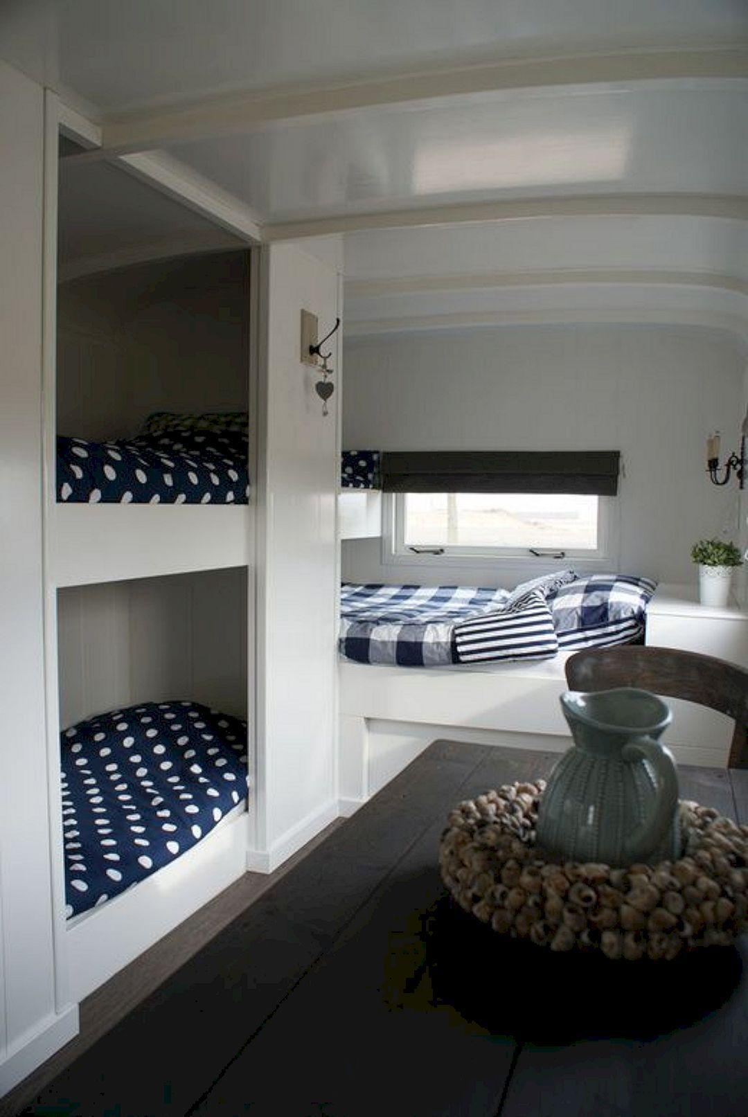 Small camper interior marvelous top  rv campers interior remodel hacks ideas