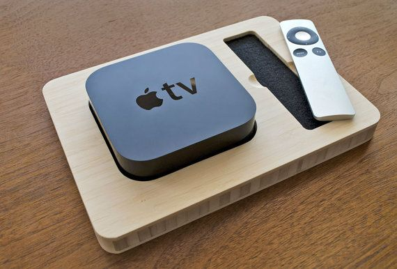 Appletvsender Free Usa Versand Von Iskelterproducts Auf Etsy Apple Tv Apple Produkte Apfel