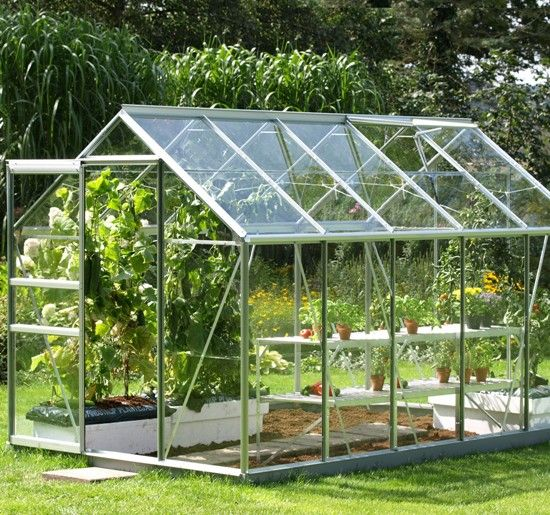 What Makes Polycarbonate The Best Material For Building Greenhouses Is It Its Durability Transparency Insulation Or Other Benefits