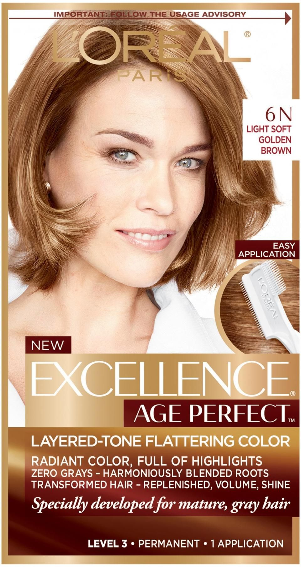How To Get Salon Style Hair Color At Home Grey Hair Color Hair Color Trendy Hair Color