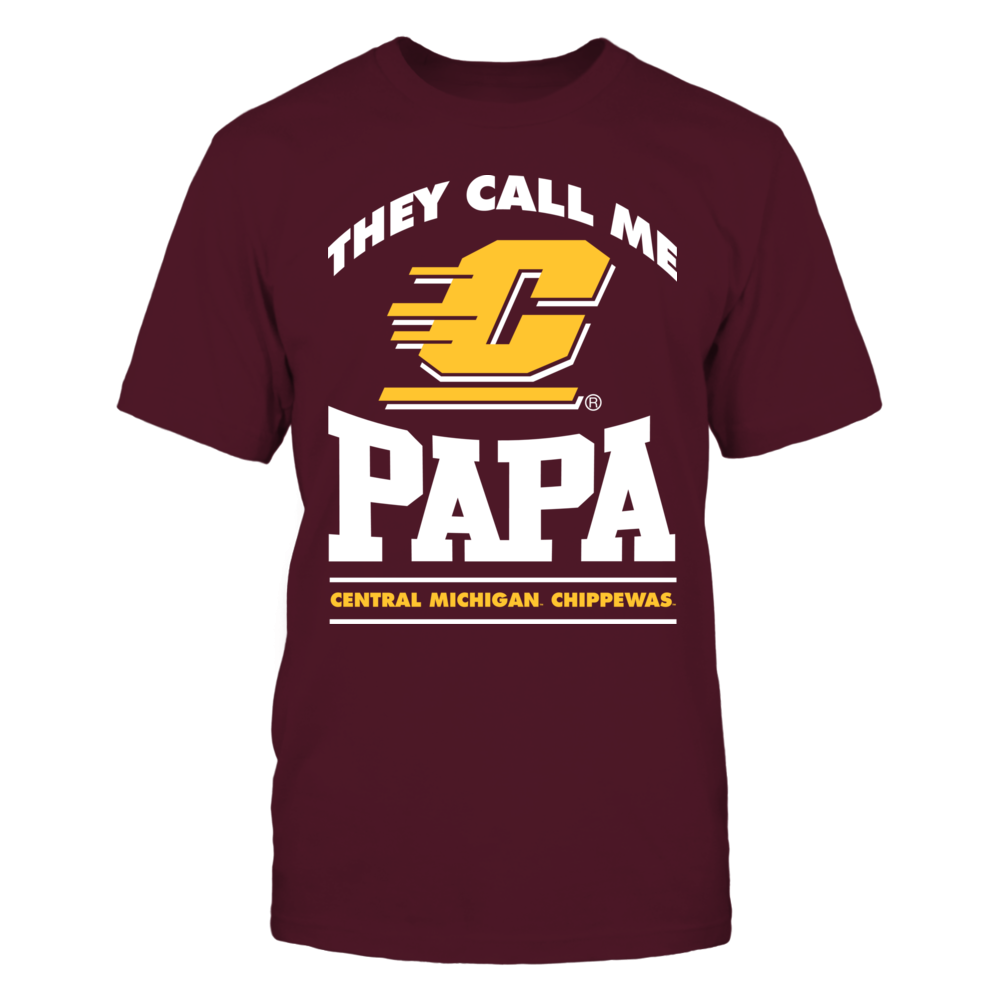 Central Michigan Chippewas Official Apparel This Licensed Gear Is The Perfect Clothing For Fans Makes A Fun Sports Shirts Football Mom Shirts Shirt Designs