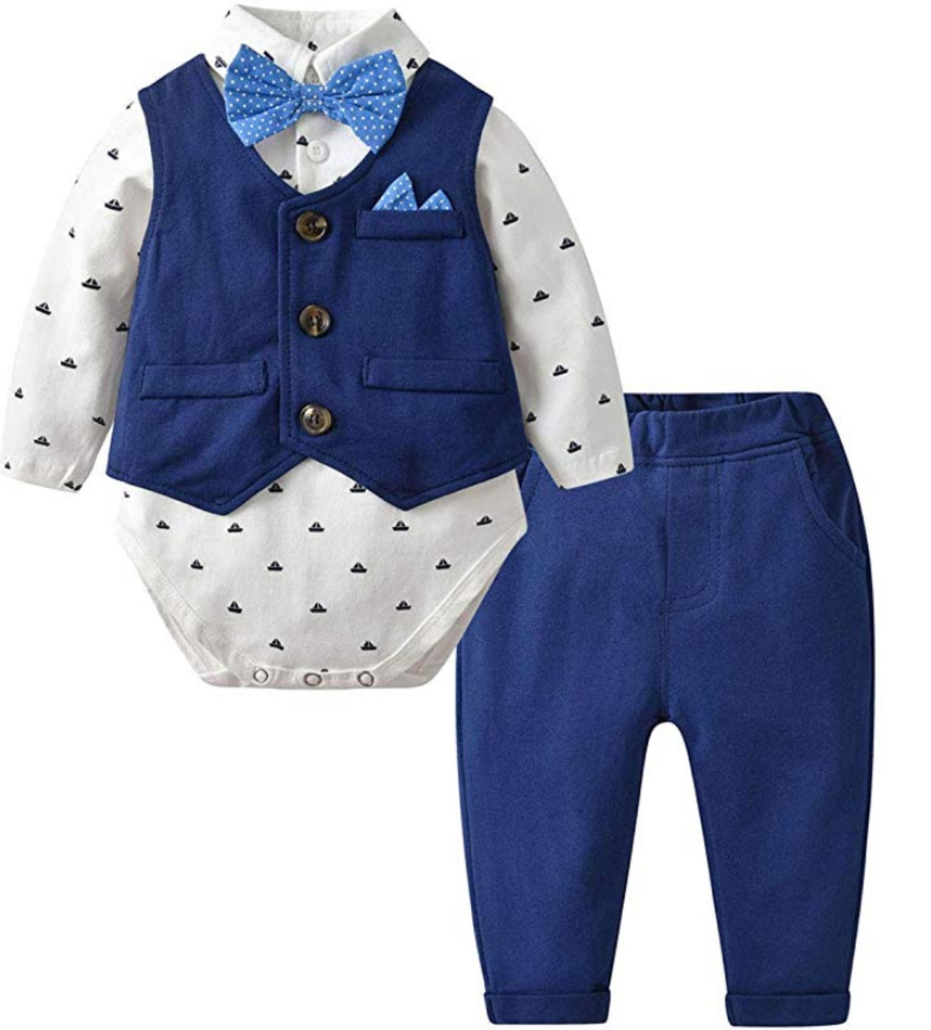 Famuka Baby Anzuge Baby Anzug Baby Junge Baby Anzug Baby Junge
