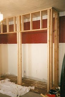 Remodelaholic Master Bedroom Retro Remodel Build A Closet