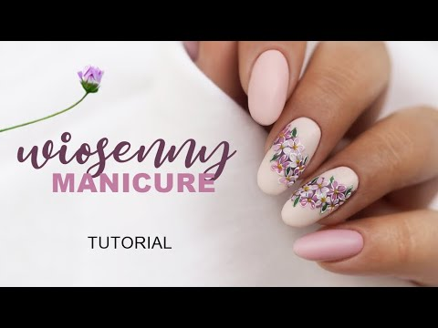 Pin On Video Nails Tutorial