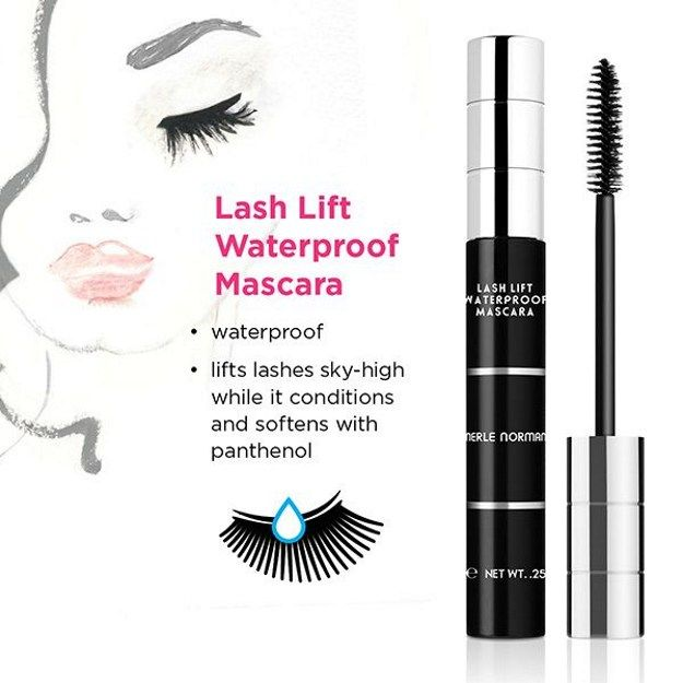 8 Best Waterproof Mascaras | Lashes, Long lashes and Smudging