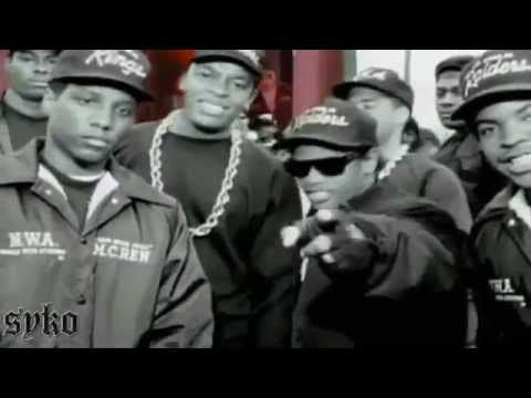 Eazy E Boyz N The Hood Music Video Youtube Videos Music Music Download Music Videos