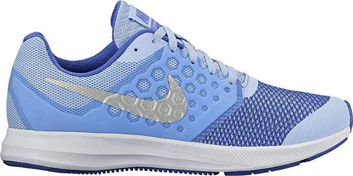 quality design cbbad 323c4 NIKE Kids' Downshifter 7 (Ps) Running Shoe Review   Girls Running ...