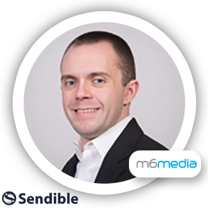 Social Media Interview: Matt Meeks, CEO – M6 Media | #DigitalAgency #SocialMediaMarketing